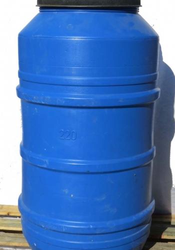 רק החוצה חביות פלסטיק, חבית פלסטיק 200 ליטר, חביות מתכת למכירה | מיחזור כל UT-35