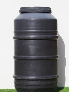 חבית פלסטיק 220 ליטר מתחום המזון