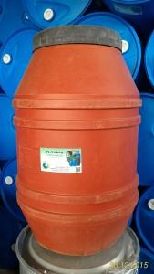 חבית פלסטיק 180 ליטר
