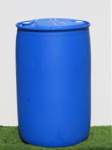 חבית פלסיק שני פקקים 220 ליטר